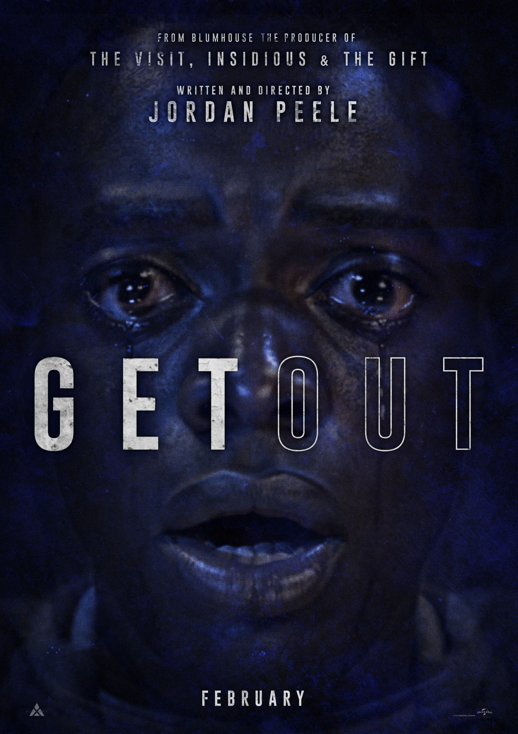Story Structure Analysis: Get Out (Movie) - Six Act Structure